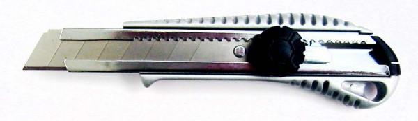 Profi-Metall-Cuttermesser (Rad)